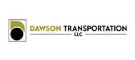 Dawson Transportation LLC. Logo - Entry #118