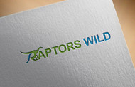 Raptors Wild Logo - Entry #16