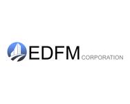 EDFM Corporation - General Contractors Logo - Entry #24