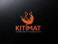 Kitimat Community Foundation Logo - Entry #87