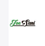 Joe Sani Logo - Entry #252