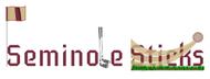 Seminole Sticks Logo - Entry #132