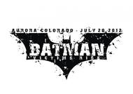 Batman Movie Aurora Colorado Logo - Entry #38