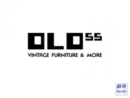 """""""OLD 55"""" - mid-century vintage furniture and wares store Logo - Entry #163"""