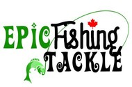 Epic Fishing Tackle Logo - Entry #57