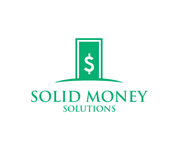 Solid Money Solutions Logo - Entry #176