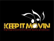 Keep It Movin Logo - Entry #344