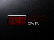 Sharon C. Brannan, CPA PA Logo - Entry #88