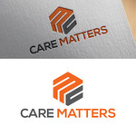 Care Matters Logo - Entry #146