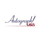 AUTOGRAPH USA LOGO - Entry #53