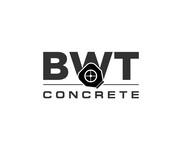 BWT Concrete Logo - Entry #66