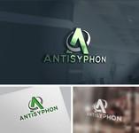 Antisyphon Logo - Entry #422