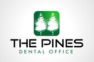 The Pines Dental Office Logo - Entry #121