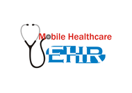 Mobile Healthcare EHR Logo - Entry #136
