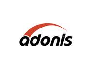 Adonis Logo - Entry #123
