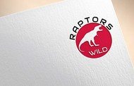 Raptors Wild Logo - Entry #23