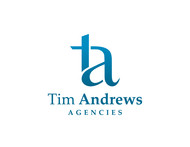 Tim Andrews Agencies  Logo - Entry #84