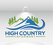 High Country Informant Logo - Entry #262
