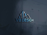 VB Design and Build LLC Logo - Entry #227
