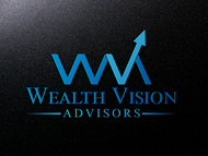 Wealth Vision Advisors Logo - Entry #320