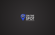 On the Spot Auto Detailing Logo - Entry #59