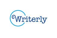 Writerly Logo - Entry #156