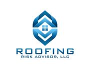 Roofing Risk Advisors LLC Logo - Entry #67