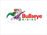 Bullseye Mining Logo - Entry #28