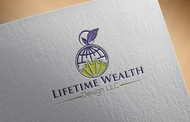 Lifetime Wealth Design LLC Logo - Entry #16