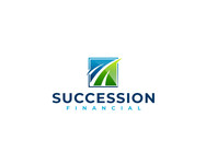 Succession Financial Logo - Entry #357