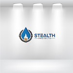 Stealth Projects Logo - Entry #166