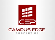 Campus Edge Properties Logo - Entry #100