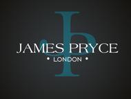 James Pryce London Logo - Entry #56