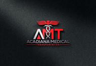 Acadiana Medical Transportation Logo - Entry #32