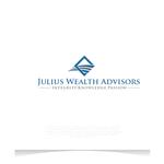 Julius Wealth Advisors Logo - Entry #202