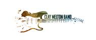 Clay Melton Band Logo - Entry #121