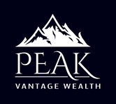 Peak Vantage Wealth Logo - Entry #184