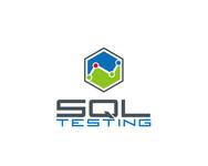 SQL Testing Logo - Entry #459