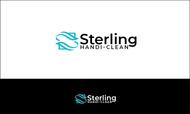 Sterling Handi-Clean Logo - Entry #95