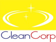 B2B Cleaning Janitorial services Logo - Entry #36