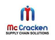 McCracken Supply Chain Solutions Contest Logo - Entry #34