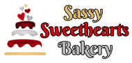 Sassy Sweethearts Bakery Logo - Entry #109