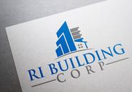 RI Building Corp Logo - Entry #30