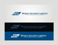 Moray security limited Logo - Entry #198