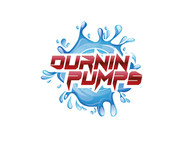 Durnin Pumps Logo - Entry #71