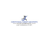 Core Physical Therapy and Sports Performance Logo - Entry #119
