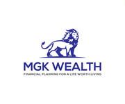 MGK Wealth Logo - Entry #295