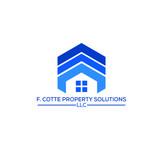 F. Cotte Property Solutions, LLC Logo - Entry #10