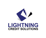 Lightning Credit Solutions Logo - Entry #26