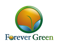 ForeverGreen Logo - Entry #49